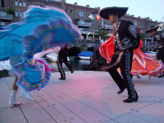 themafeest mexicaanse